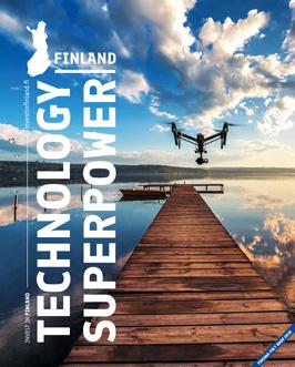 Finland Fact Book 2018