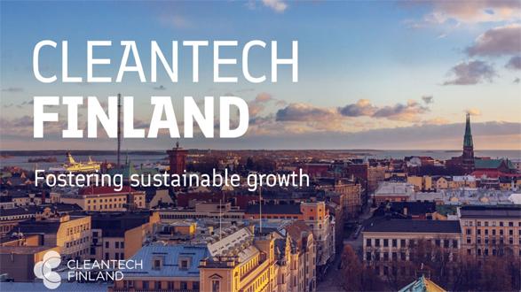 Cleantech Finland