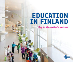 FINFO - Education in Finland