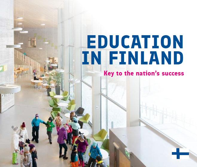 FINFO - Education in Finland