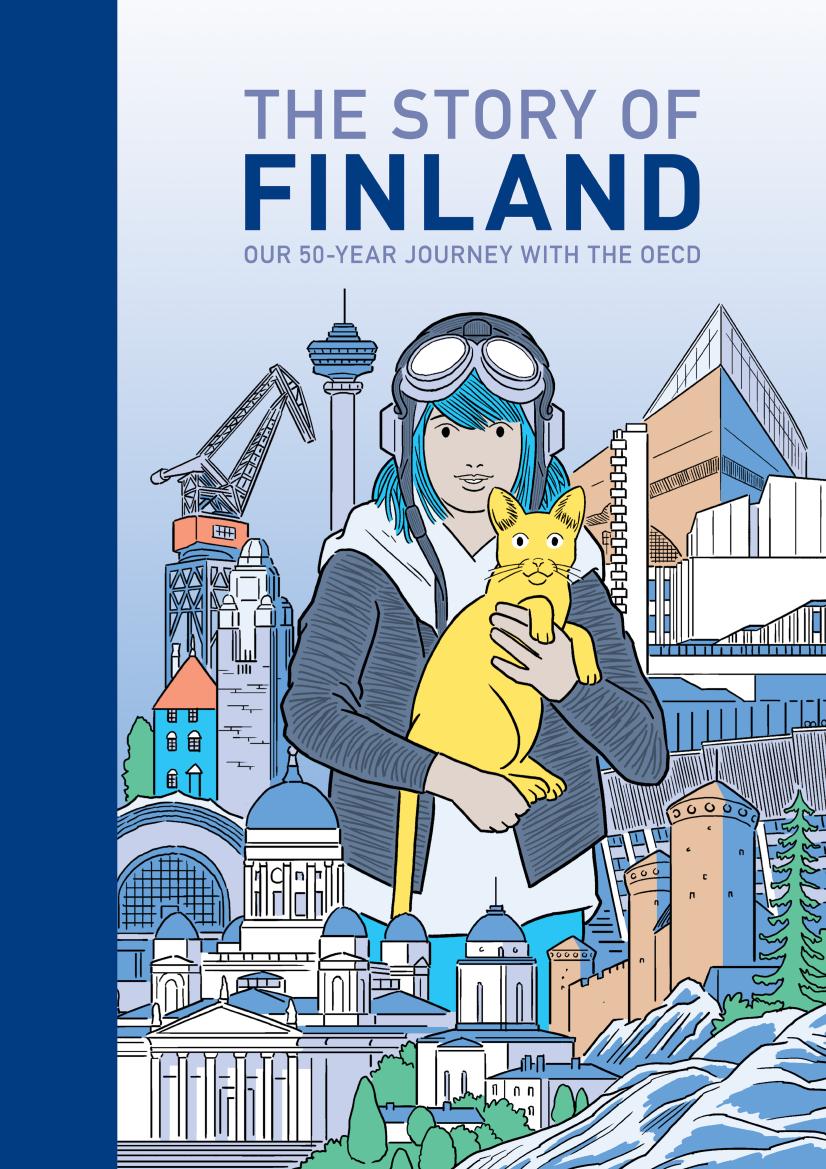 Story Helsinki