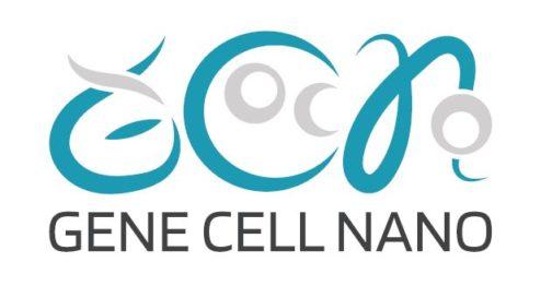 Gene Cell Nano logo